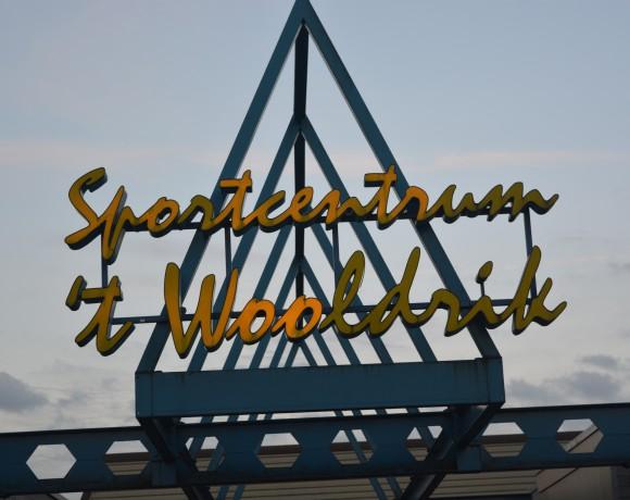 SportCafé 't Wooldrik Borne