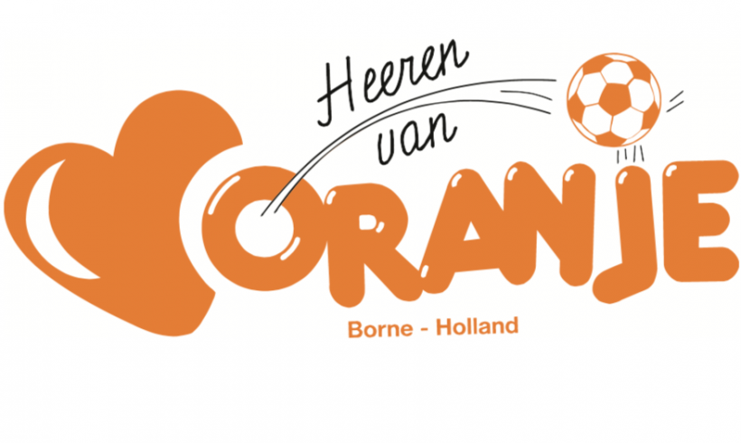 Heeren van Oranje