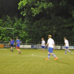 24 uur voetballen