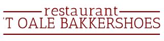 Oale bakkershoes